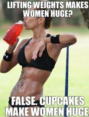 cupcakes & wimen