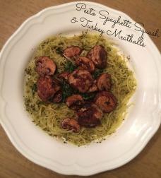 new spaghetti squash