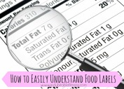 How to Easily Understand Food Labels